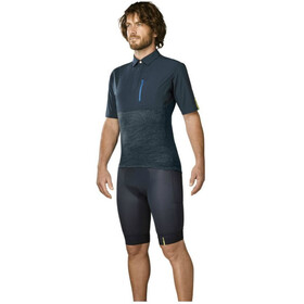 Mavic Allroad Maillot manches courtes Homme, total eclipse
